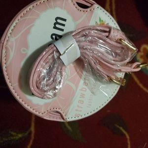 Hello 3am's shoulder bag  stawberry ice cream🍨